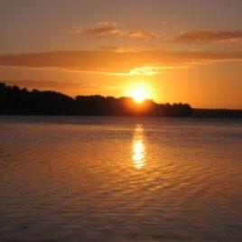 Біле озеро наших мрій