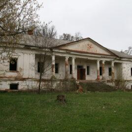 Маловідомі палаци Київщини і Житомирщини