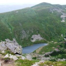 Мармароси – Чорногора – Свидовець