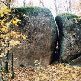 Осінь у Камінному селі