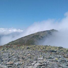 Вікенд до дня гір: Грофа і Сивуля