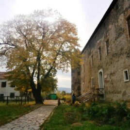 Закарпатська осінь